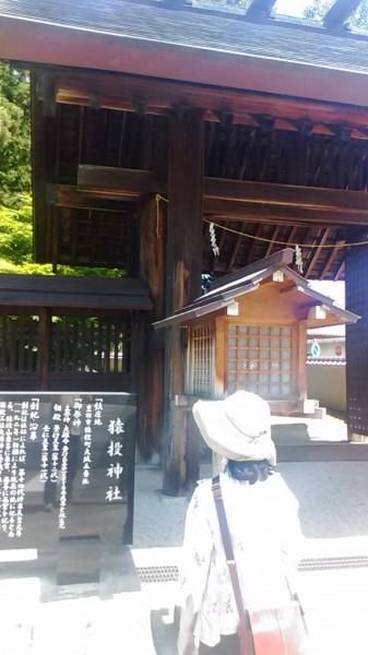 猿投神社の沿革