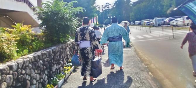 2018年(平成30年)大相撲名古屋場所7月場所・日程イベント内容