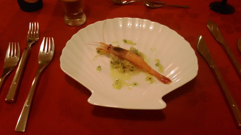 ペンションオフタイム夕食カジュアルフレンチのコース