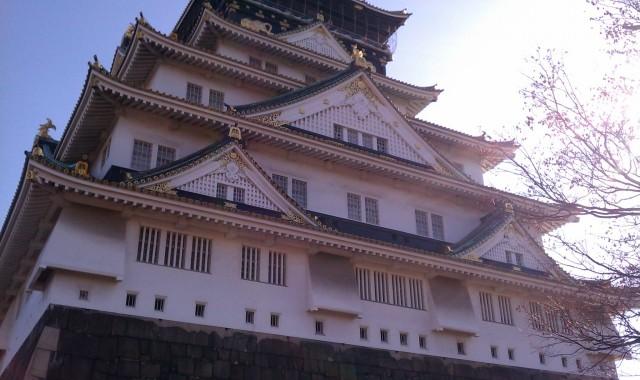 豊國(ほうこく)神社・大阪市大阪城内のご利益と駐車場