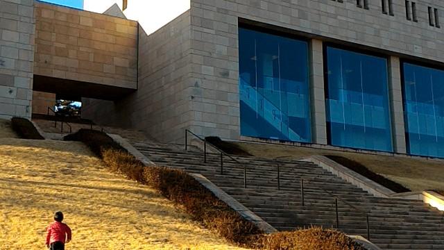 MOA美術館(熱海市)外観