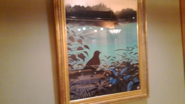 熱海温泉旅館立花の絵画