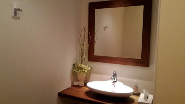家具店「リアルスタイルホーム」お手洗い