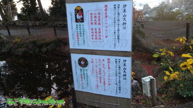 熱海伊豆山神社の大神様のパワー