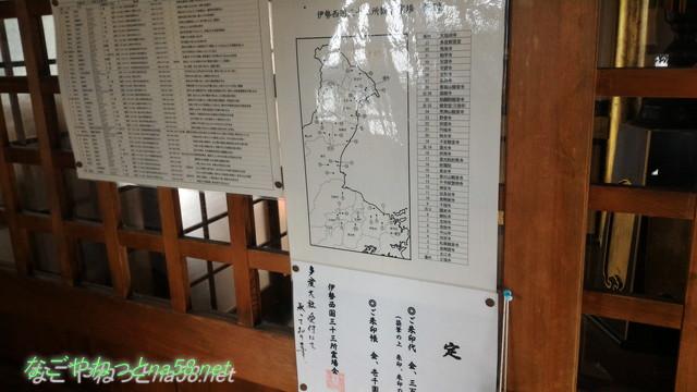 多度観音堂(多度大社東側)三重県桑名市伊勢西国33カ所