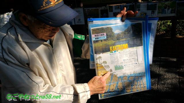 柿田川湧水の自然は保存の努力のたまもの!トルマリンミストで美肌に(静岡県清水町)