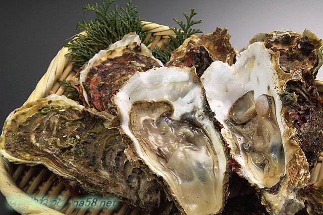 飲み放題・食べ放題の海鮮BBQ名古屋金シャチ横丁で!牡蠣