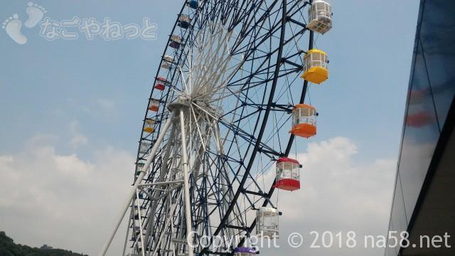 富士川SA上り(東名)の大観覧車