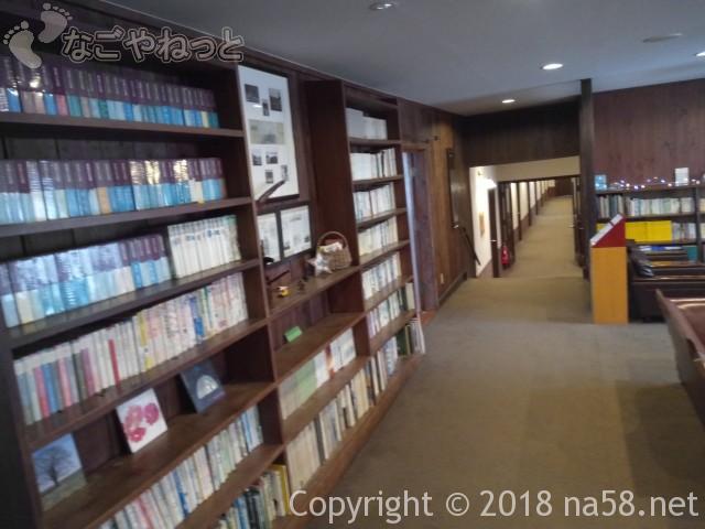 清里清泉寮(山梨県北杜市)の本館、宿泊施設