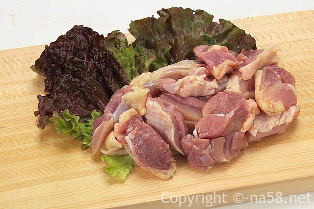 海鮮が食べ放題!名古屋港区で大盤振る舞い?飲み放題も(子供料金あり)鶏モモ肉画像