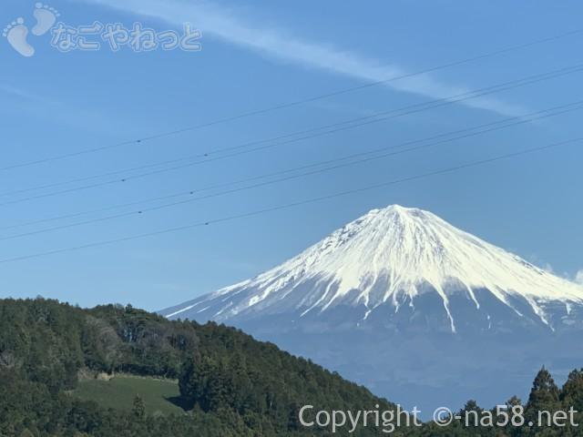 さらに19秒後の富士山2019-03-14 11.12.41