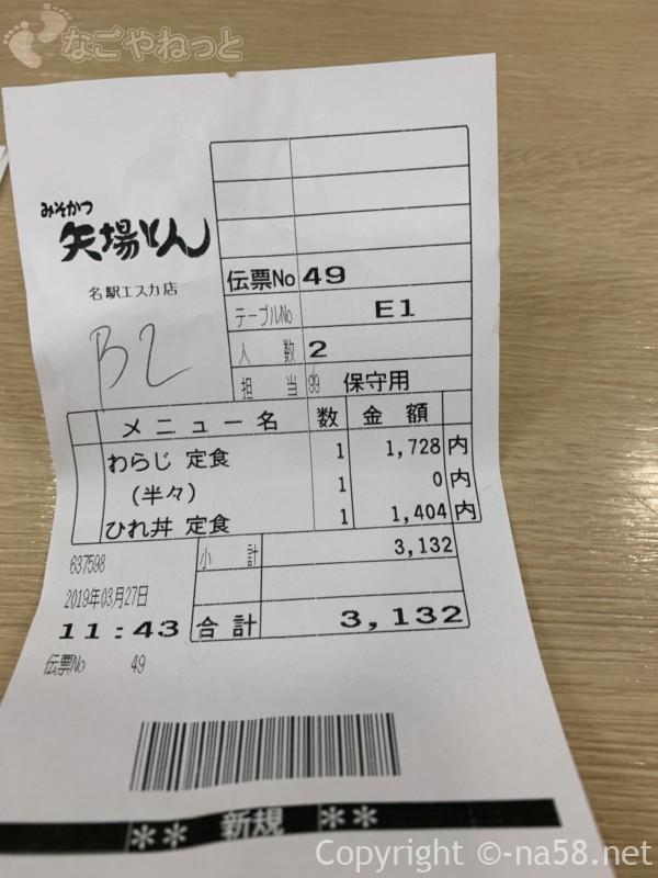 名駅で駐車料金を無料にする方法、3000円以上の購入で1時間無料のサービス
