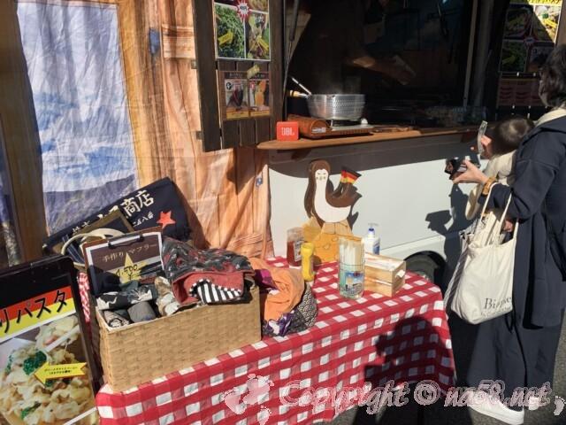 覚王山日泰寺の縁日 弘法さんの日21日 参道のお店