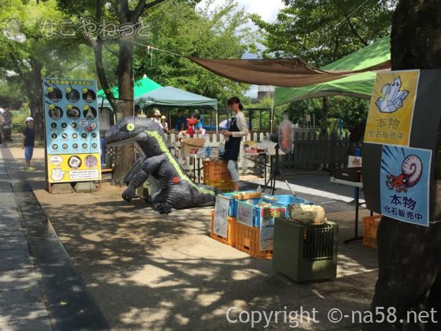「オアシスパーク」(岐阜県各務原市)の有料の設備