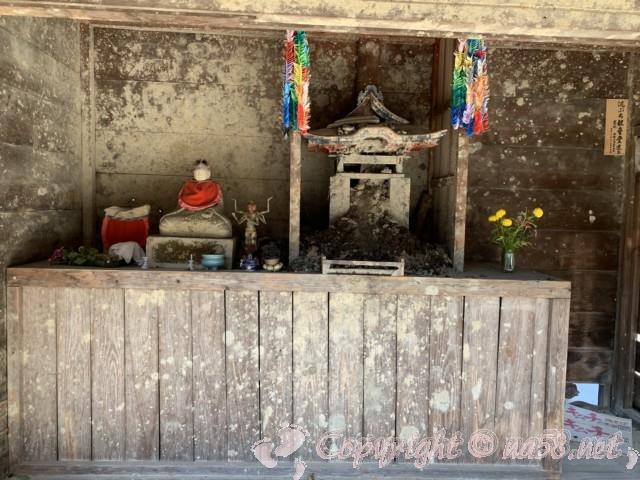 小原四季桜まつり(愛知県豊田市)四季の回廊ウォーキング、泥ぶち観音様