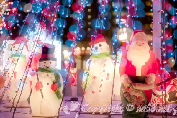 久屋大通 名古屋クリスマスマーケット2019!イベント/期間/時間は?
