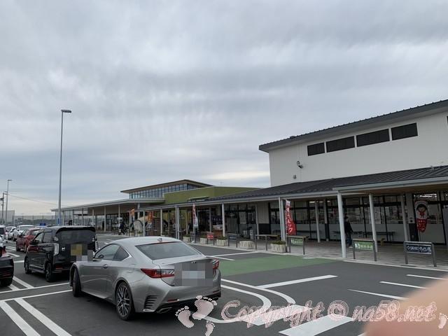 「道の駅とよはし」愛知県豊橋市、土産・物産「トマッテ」