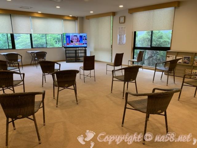 天光の湯(岐阜県多治見市)天然温泉 休憩室