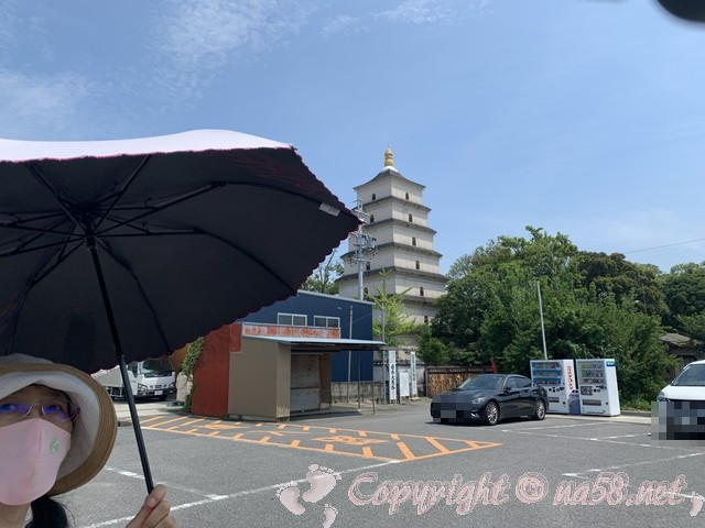 無量寺(ガン封じの寺)愛知県蒲郡市、駐車場無料
