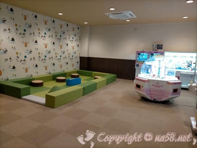 尾張温泉東海センター(蟹江町)キッズスペース