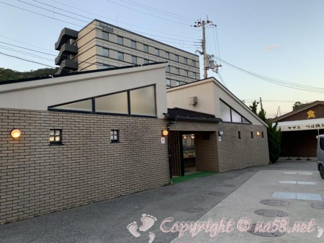 「道の駅くしもと橋杭岩(和歌山県串本町)」のトイレ