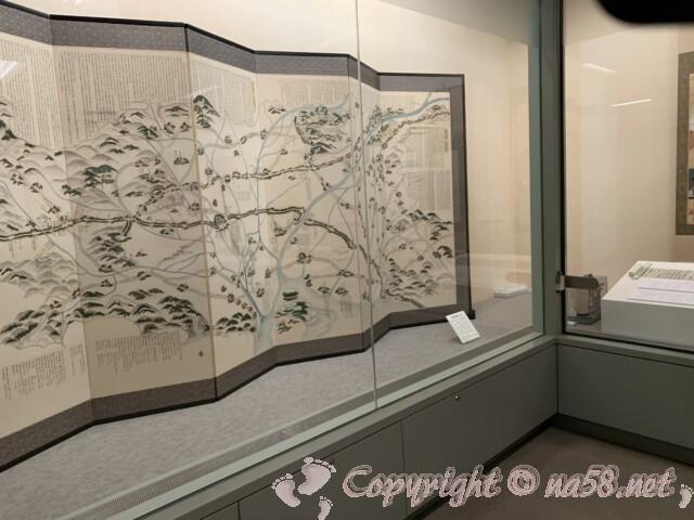「秀吉清正記念館」の資料