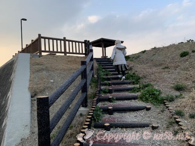 「豊浜海釣り公園」愛知県南知多町