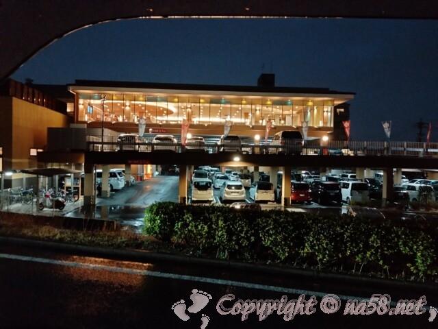 喜多の湯(庄内温泉)名古屋市北区 岩盤浴の外観