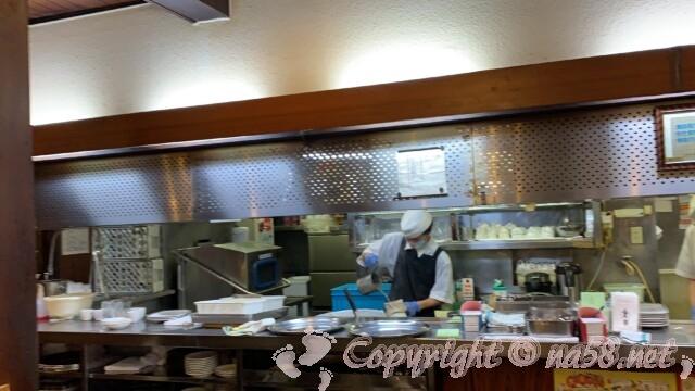 コンパル大須(名古屋中区)店内 厨房で用意してくださる