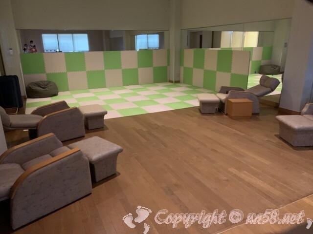北近江の湯 北近江リゾート 天然温泉(滋賀県長浜市)仮眠室