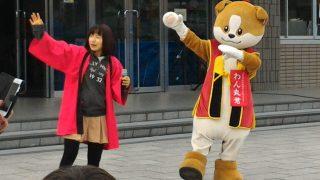 国宝犬山城の駐車場情報・駐車料無料で犬山観光できました(愛知県犬山市)